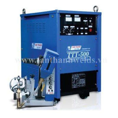 Máy hàn hồ quang chìm tự động TTT500