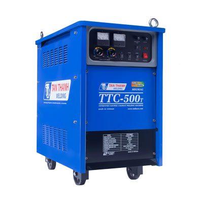 Máy hàn Mig SCR Tân thành TTC500T