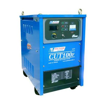 Máy cắt plasma Tân thành CUT 100F