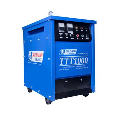 Máy hàn hồ quang chìm Tân Thành TTT1000