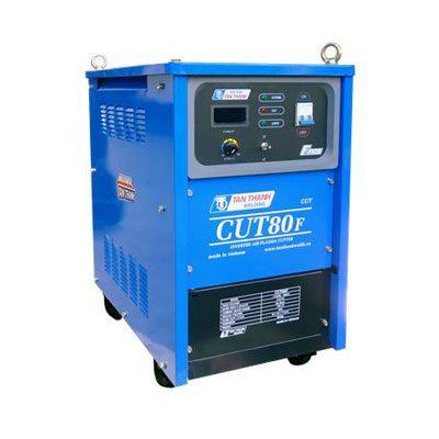 Máy cắt plasma Tân thành CUT 80I